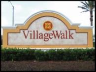 village walk2